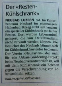 Luzerner Zeitung